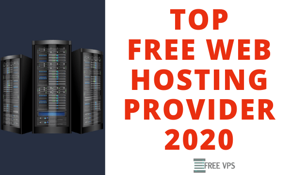 top free web hosting provider