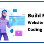 How to Build a Website FREE