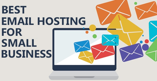 Best email hosting for small business 2019