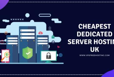 cheap dedicated server hosting uk