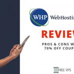 WebHostingPad review