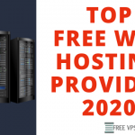 top free web hosting provider