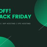 Best Black Friday Blog Hosting Deals