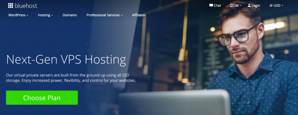 best cloud hosting for startup 2020