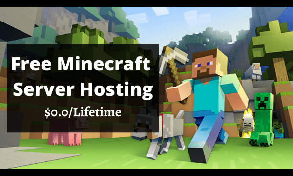 8 Best Free Minecraft Server Hosting With Mods 2020 24 7 Live