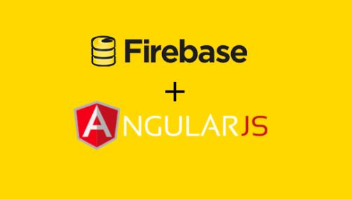firebase angularjs hosting