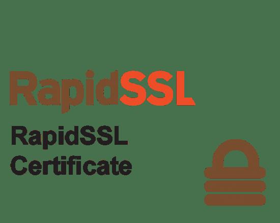 rapid ssl certificates