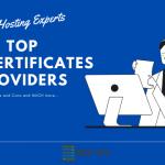top ssl certificates providers