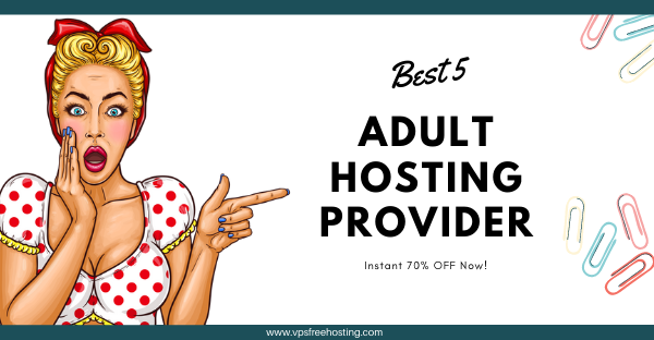 Adult Friendly Web Hosting Providers