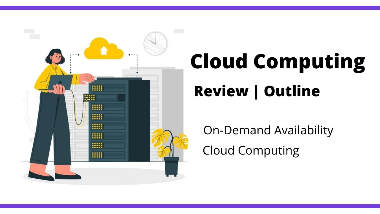Cloud Computing Reviews