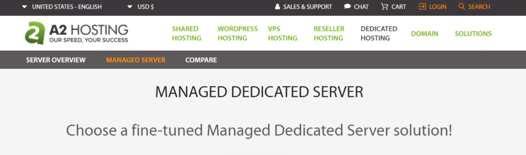 Black friday Dedicated Server Deals