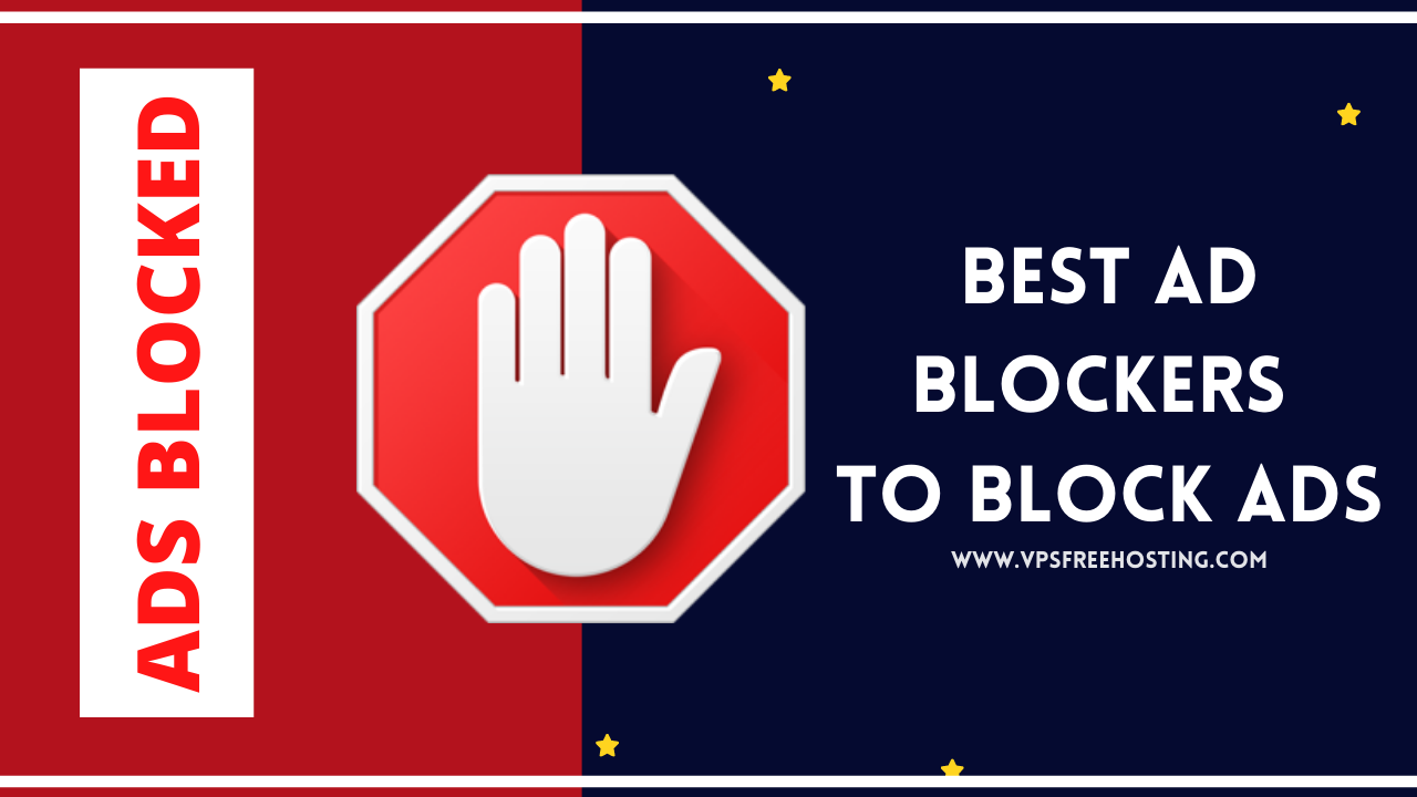 Best Ad Blockers To Block Ads