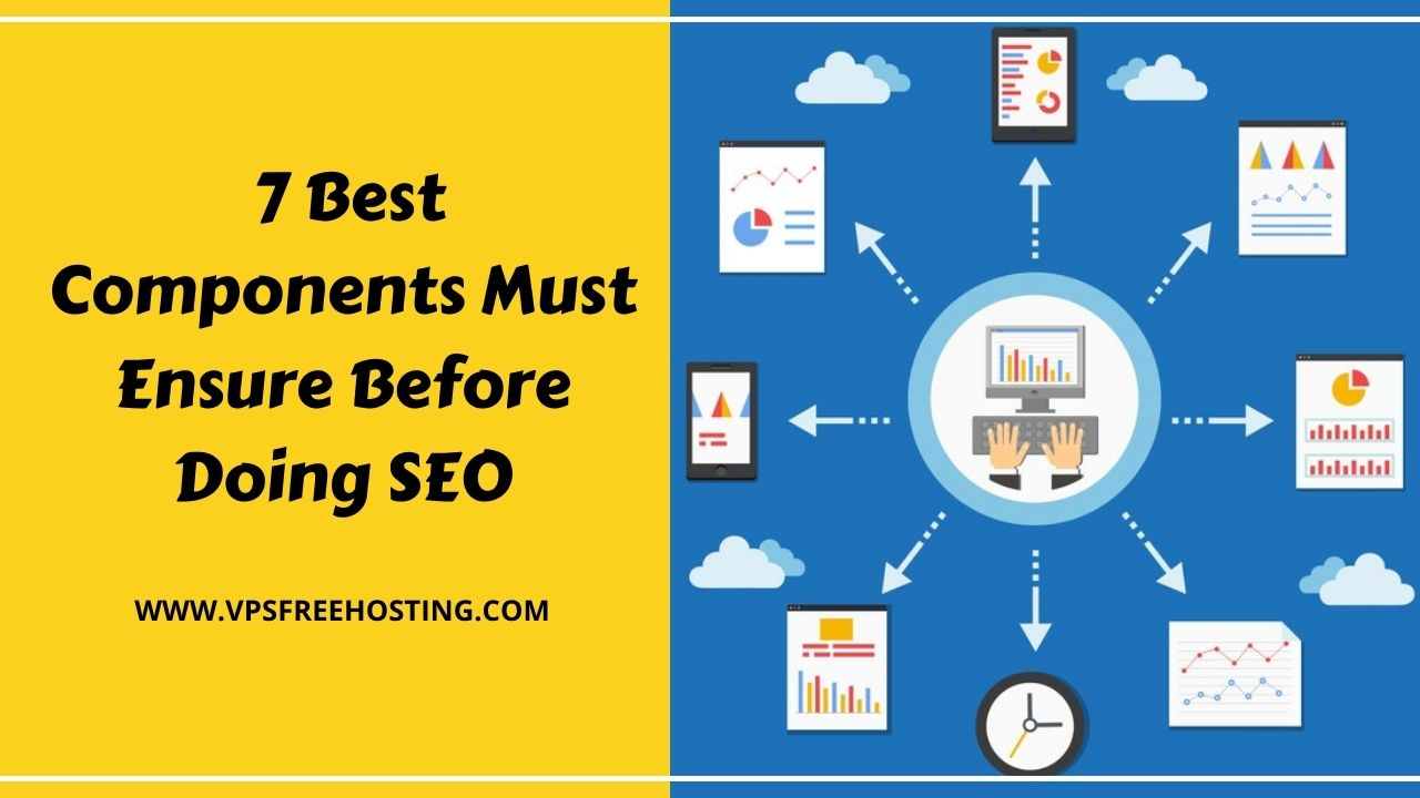 Components Companies Must Ensure Before Doing SEO