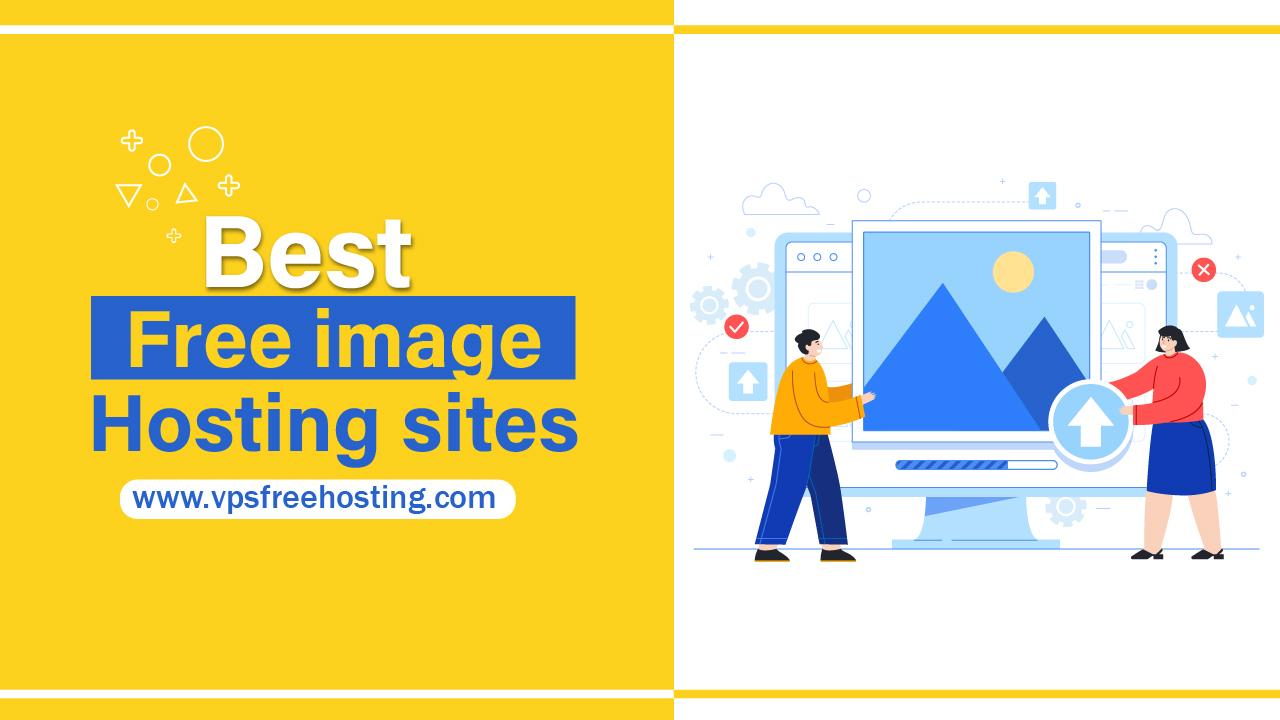 Best free image hosting site
