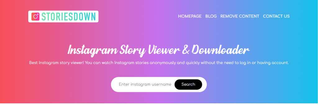 Best Instagram story viewer: Instagram story