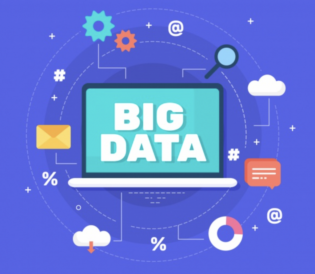 Why Big Data?