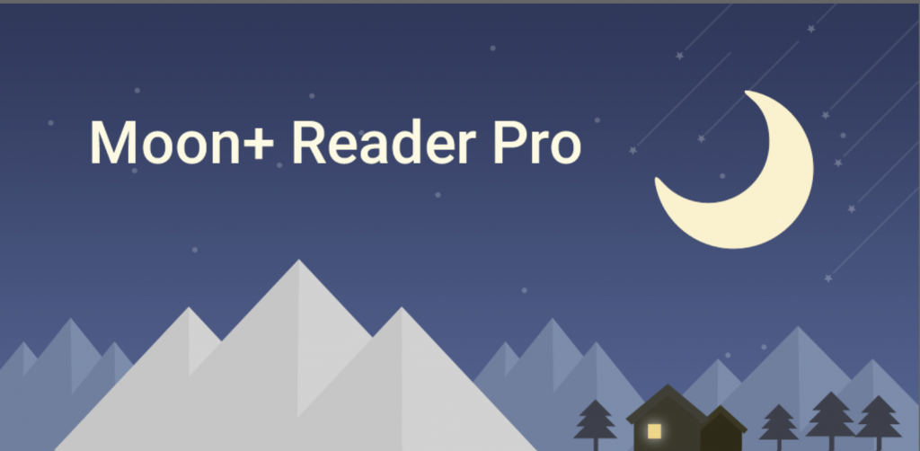 Moon+ Reader Best Epub Readers for Android, Windows, and Mac