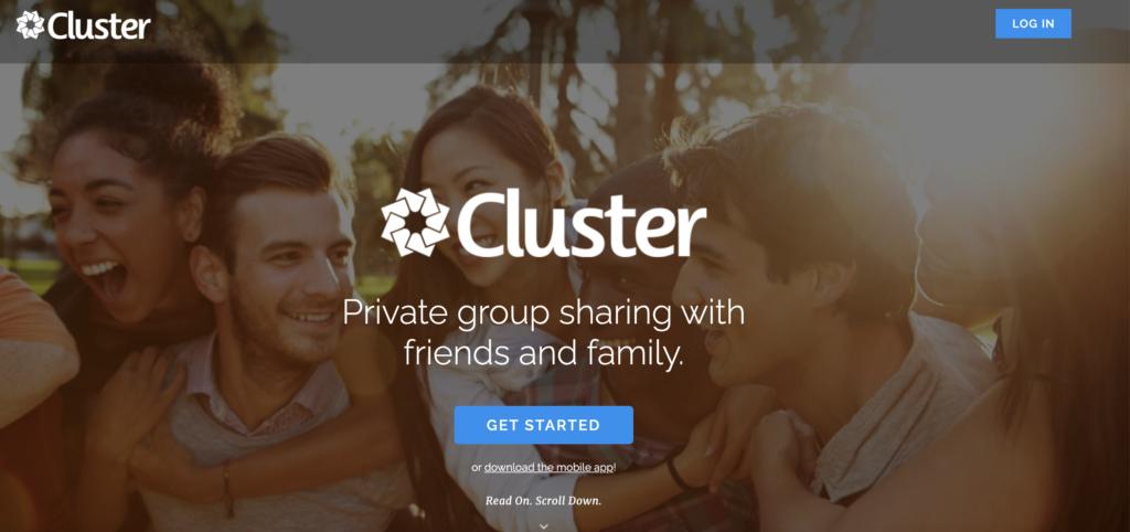 private image hosting platform