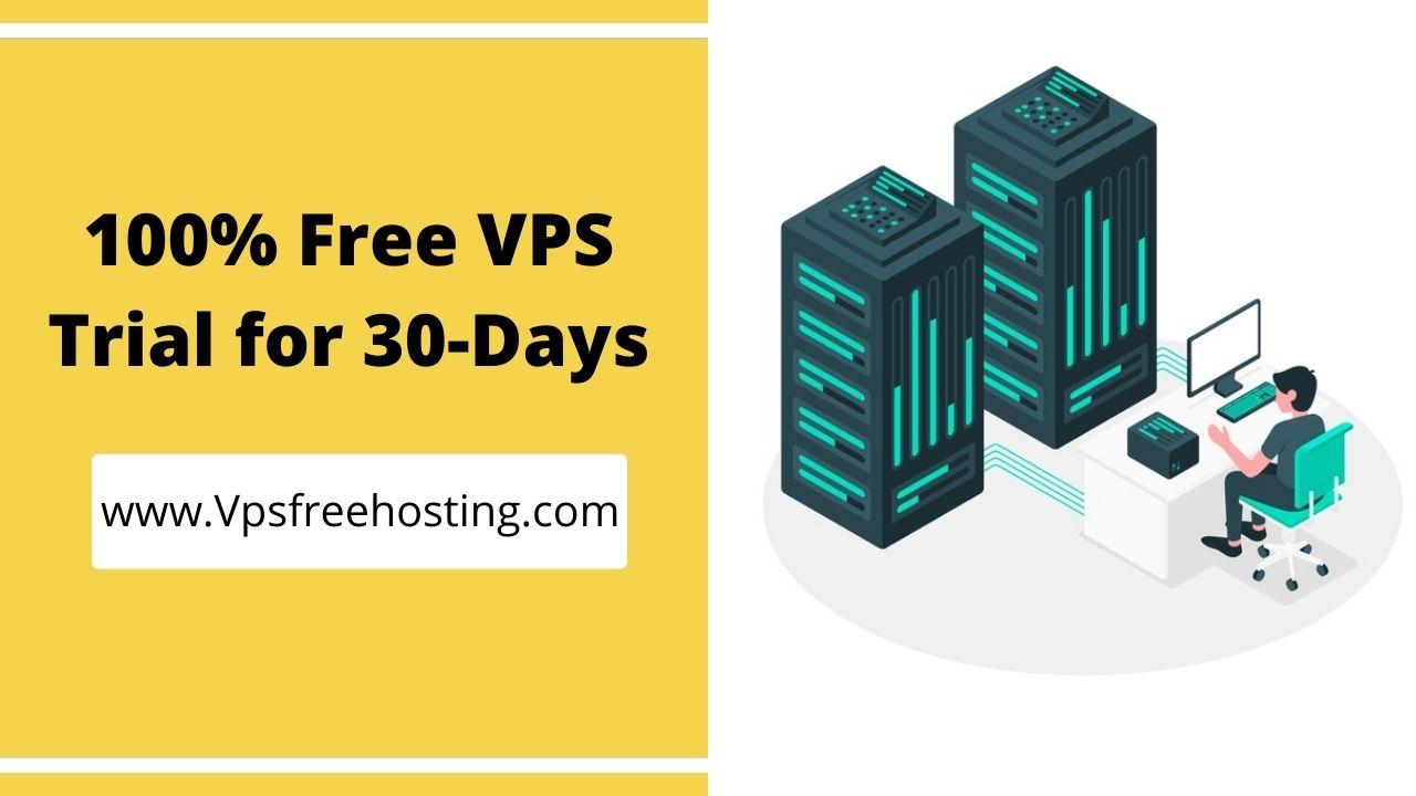 Best Free VPs trial