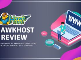 hawkhost review