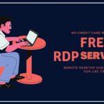free rdp server life lifetime