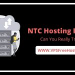 NTC Hosting Review