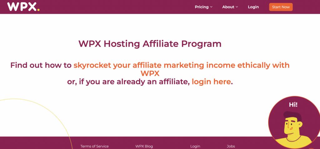 WPX Best Unlimited Web Hosting Plans